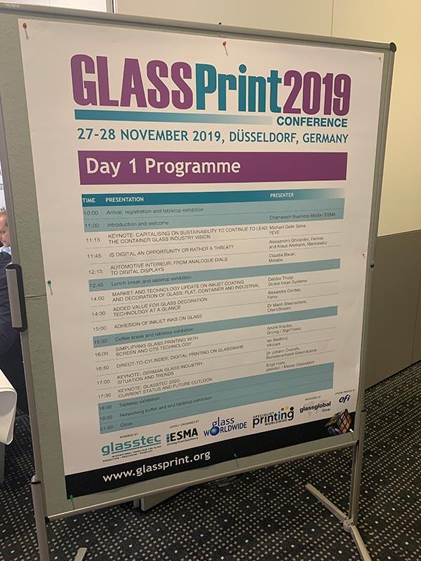 GlassPrint 2019