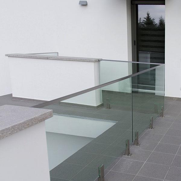 Alexy Üvegtechnika