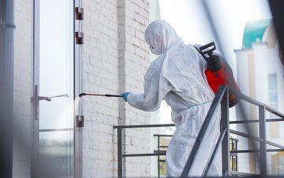 Üvegvédelem a járvány idején is